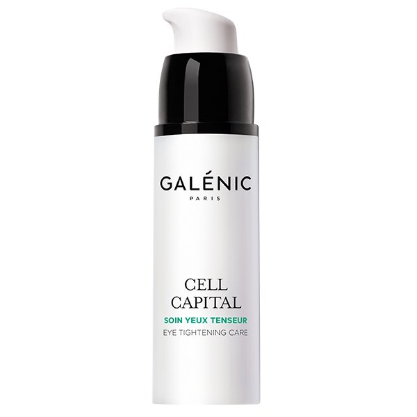 Galénic Cell Capital Soin Yeux-Lèvres Liftant 15ml
